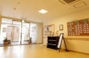 アミカの郷川口(介護付有料老人ホーム)の画像(5)玄関