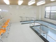 ベストライフ鳩ケ谷(介護付有料老人ホーム)の画像(12)浴室2