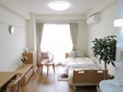 ベストライフ鳩ケ谷(介護付有料老人ホーム)の画像(15)居室2