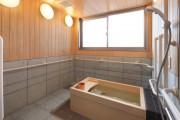 アリア代々木上原(介護付有料老人ホーム(一般型特定施設入居者生活介護))の画像(7)B1F 個人浴室