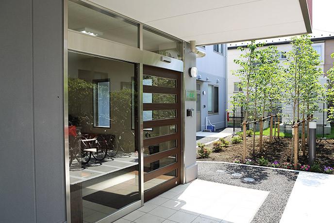 八千代ケアコミュニティそよ風(サービス付き高齢者向け住宅)の画像(2)