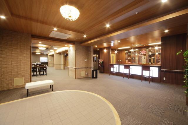メディケアコート町田根岸(サービス付き高齢者向け住宅)の画像(5)