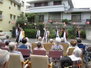 センチュリーシティ西千葉(介護付有料老人ホーム)の画像(4)