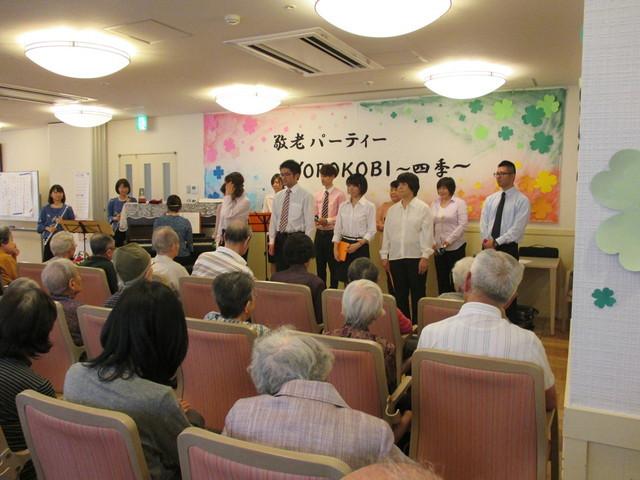 センチュリーシティ西千葉(介護付有料老人ホーム)の画像(5)