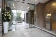 アリア恵比寿南(介護付有料老人ホーム(一般型特定施設入居者生活介護))の画像(4)1F エントランス