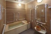 アリア恵比寿南(介護付有料老人ホーム(一般型特定施設入居者生活介護))の画像(8)4F 個人浴室