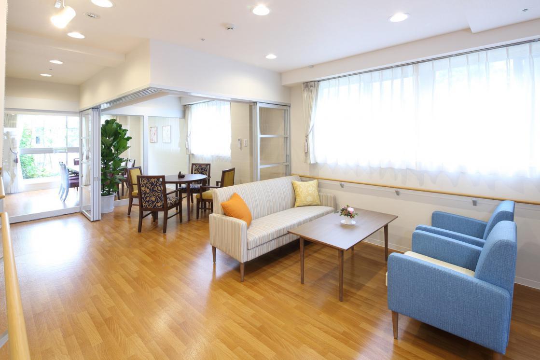 リハビリホームまどか戸田(介護付有料老人ホーム(一般型特定施設入居者生活介護))の画像(3)