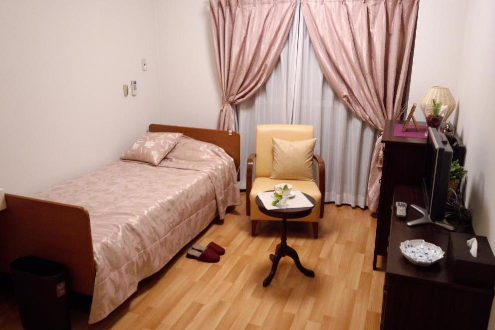 ボンセジュール花見川(介護付有料老人ホーム(一般型特定施設入居者生活介護))の画像(2)居室イメージ