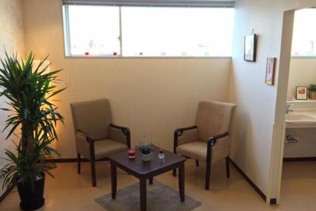ボンセジュール花見川(介護付有料老人ホーム(一般型特定施設入居者生活介護))の画像(4)3F 談話スペース