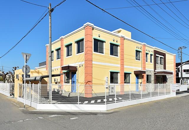レジデンス加須(サービス付き高齢者向け住宅)の画像(1)