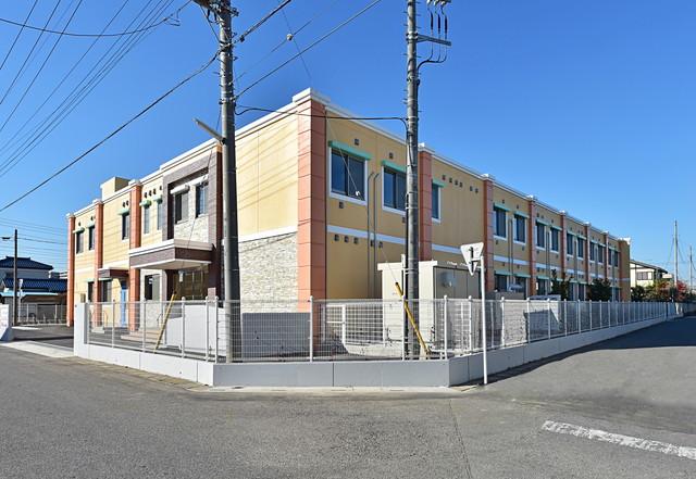 レジデンス加須(サービス付き高齢者向け住宅)の画像(2)