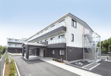 ニチイホーム北浦和の画像