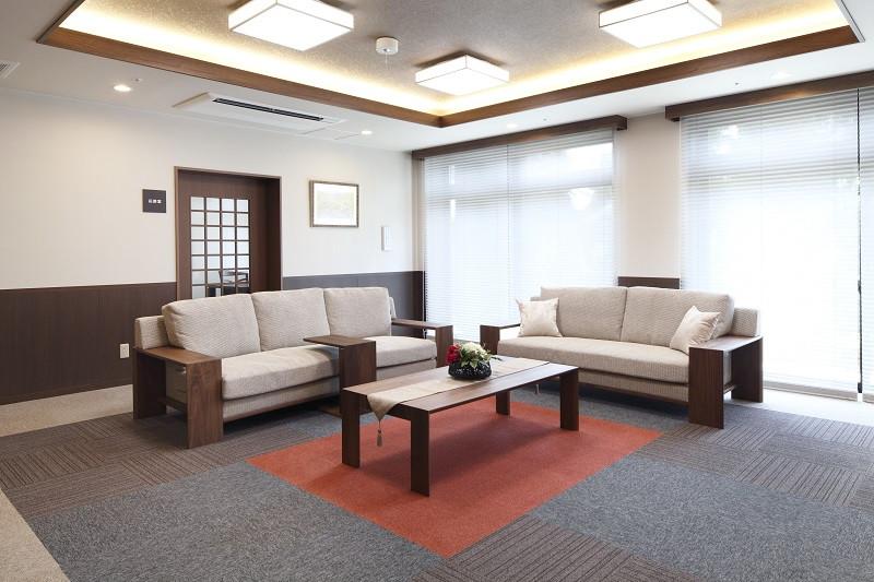 ニチイホーム北浦和(介護付有料老人ホーム)の画像(2)