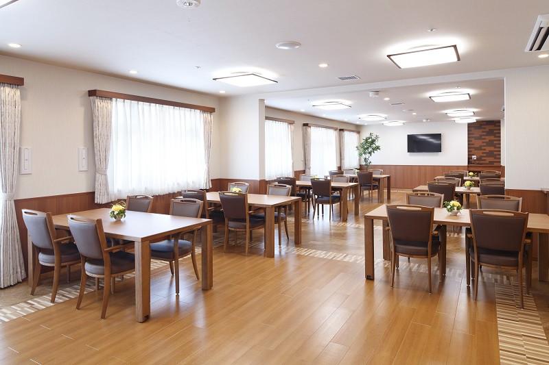 ニチイホーム北浦和(介護付有料老人ホーム)の画像(3)