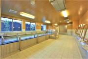 SOMPOケア ラヴィーレ上福岡(介護付有料老人ホーム)の画像(5)浴室
