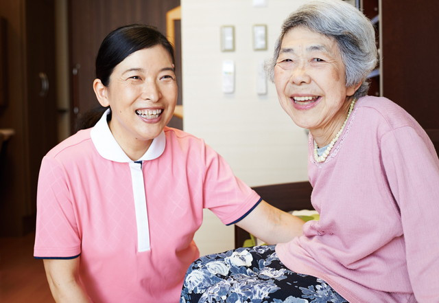 SOMPOケア ラヴィーレ町田小山(介護付有料老人ホーム)の画像(23)