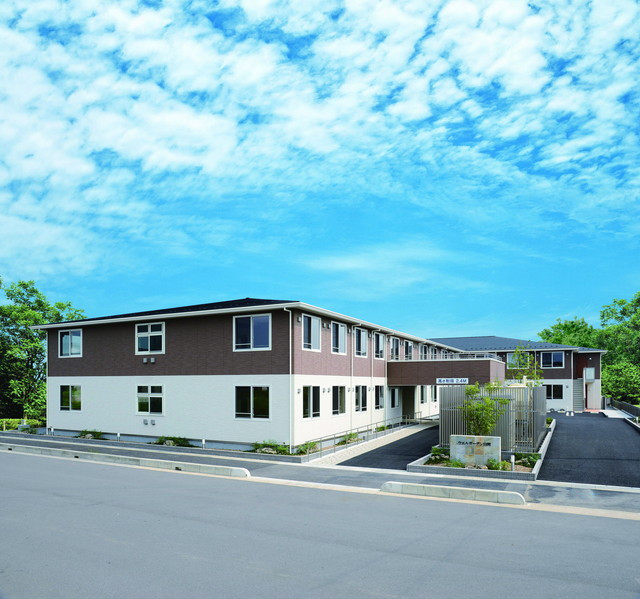 ウエルガーデン白岡(サービス付き高齢者向け住宅)の画像(1)
