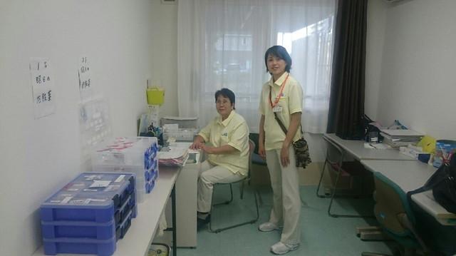 ウエルガーデン白岡(サービス付き高齢者向け住宅)の画像(8)