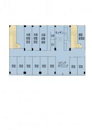 せらび新宿(介護付有料老人ホーム)の画像(5)