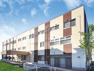 住宅型 有料老人ホーム 福寿かわさき高津の画像