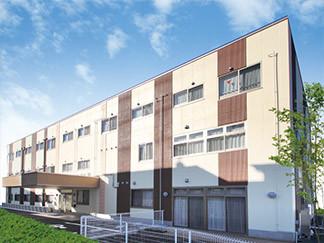 住宅型 有料老人ホーム 福寿かわさき高津の画像(1)
