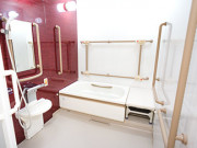 福寿かわさき多摩(住宅型有料老人ホーム)の画像(2)個浴