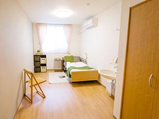 福寿かわさき多摩(住宅型有料老人ホーム)の画像(6)モデルルーム