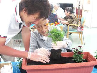 住宅型 有料老人ホーム 福寿ひらつか田村(住宅型有料老人ホーム)の画像(4)