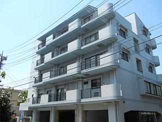 住宅型 有料老人ホーム 福寿よこはま都筑の画像