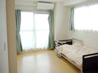 住宅型 有料老人ホーム 福寿よこはま都筑(住宅型有料老人ホーム)の画像(4)