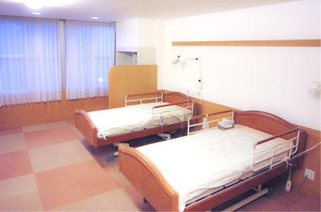 シルバーライフはなみずき(介護付有料老人ホーム)の画像(7)個室2人部屋