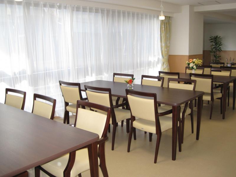 エーデルハイム(サービス付き高齢者向け住宅)の画像(3)