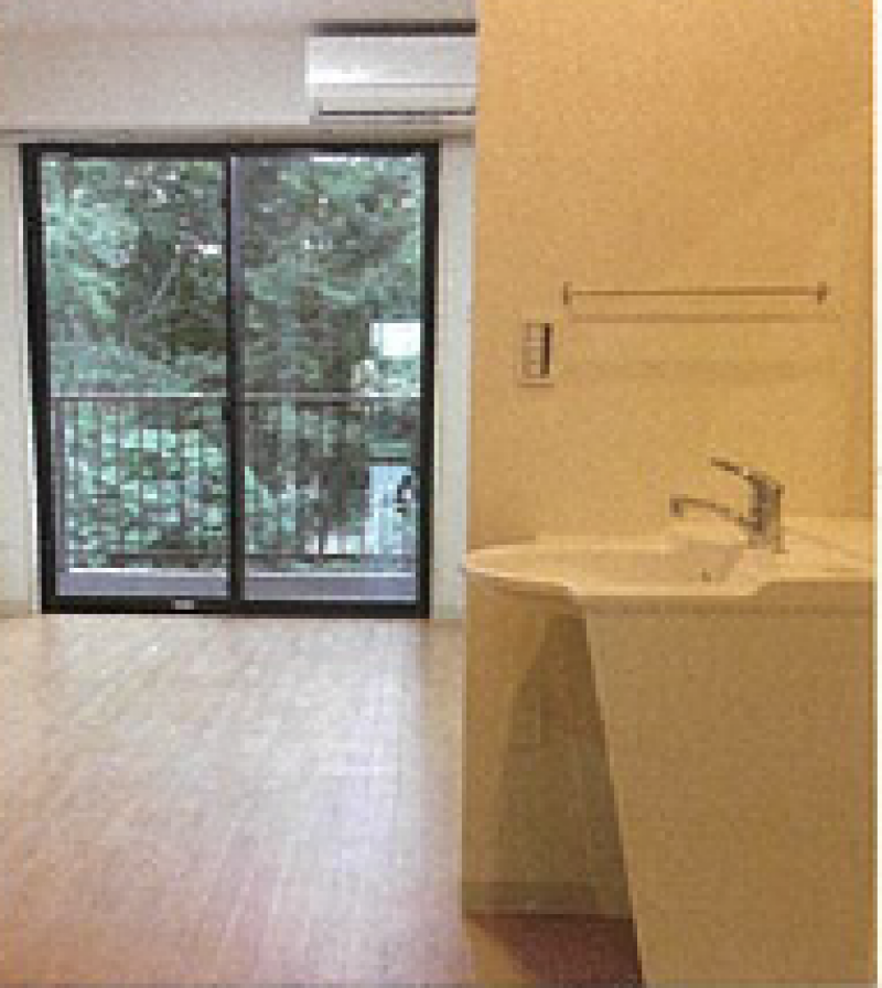 ライブラリ初石(サービス付き高齢者向け住宅)の画像(3)