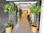 サービス付き高齢者向け住宅 ゆりがおか療養センターの画像(2)