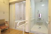 コミュニケア24癒しの新宿御苑(介護付有料老人ホーム)の画像(8)浴室 一般浴