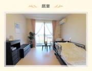 イルミーナかわごえ(サービス付き高齢者向け住宅)の画像(4)居室