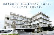 イルミーナみどり(サービス付き高齢者向け住宅)の画像(1)外観