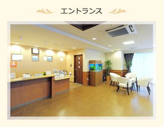 イルミーナみどり(サービス付き高齢者向け住宅)の画像(2)エントランス