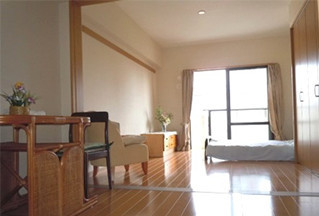 ライフハウス浦和2(住宅型有料老人ホーム)の画像(3)