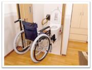 ヒューマンサポート東松山(介護付有料老人ホーム)の画像(6)居室トイレ