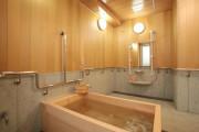 グランダ哲学堂公園(介護付有料老人ホーム(一般型特定施設入居者生活介護))の画像(8)4F 浴室