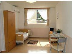 介護付有料老人ホーム ル・レーヴ花見川(介護付有料老人ホーム)の画像(2)居室