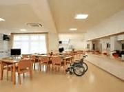 介護付有料老人ホーム ル・レーヴ花見川(介護付有料老人ホーム)の画像(3)ダイニング