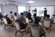 リーシェガーデン和光/南館(サービス付き高齢者向け住宅)の画像(6)