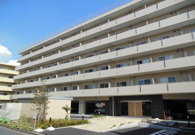 リーシェガーデン和光/南館(サービス付き高齢者向け住宅)の画像(1)