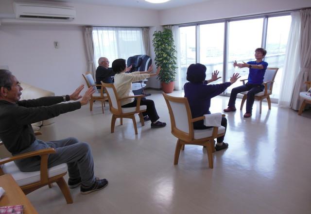 リーシェガーデン和光/南館(サービス付き高齢者向け住宅)の画像(7)