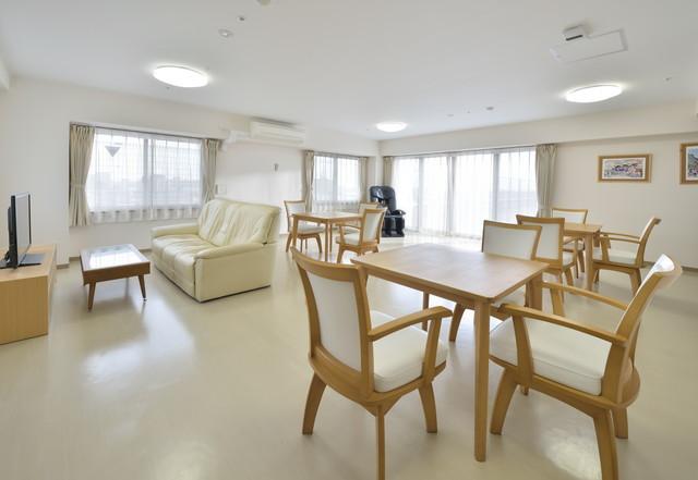 リーシェガーデン和光/南館(サービス付き高齢者向け住宅)の画像(12)