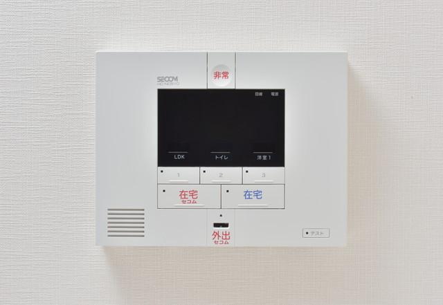 リーシェガーデン和光/南館(サービス付き高齢者向け住宅)の画像(24)