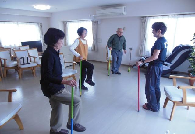 リーシェガーデン和光/南館(サービス付き高齢者向け住宅)の画像(26)