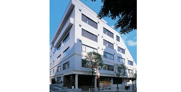 サニーパレス四谷壱番館の画像